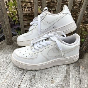 Classic Air Force One's